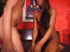 See: Interracial shemale ac...