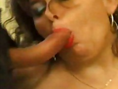 Ugly mature has nice big ass