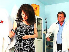 Karla visits gyno clin... preview