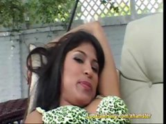 Hairy latinas video