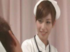japanese, asian, censored, beautiful, nurse