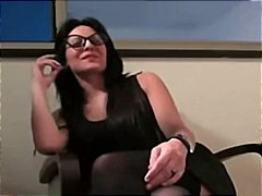 Colombian Milf MMF Thr... video