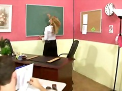 Sex Teacher...F70 video
