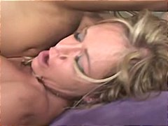 HORNY MILF DRILLED BY ... video