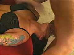 Katrina Kraven getting... video