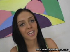 stephanie cane,  pornstar, blowjob, teen,