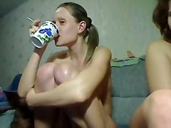 Two Crazy Girls Fistin... - Xhamster