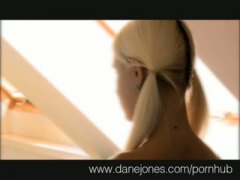 PornHub Movie:DaneJones Teen angel sucks you...