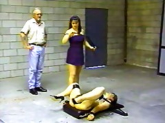 whipping, bdsm, pussy, retro, vintage
