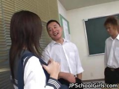 boobs, asian schoolgirl, fucking, asian
