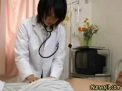 HardSexTube Movie:Sixtynine asian japanese doctor