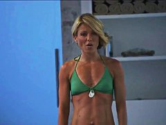 Xhamster Movie:Kelly Ripa - Wet Bikini