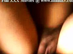 Thumb: Indian Teen Girl Enjoy...