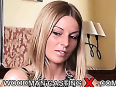 Woodmans Casting - Deb... video