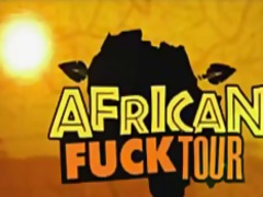 Tube8 Movie:African Porn