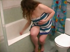 Xhamster Movie:Fat BBW Ex GF, taking shower, ...