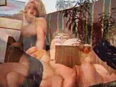 Seducing My Friends Mom - Tube8