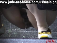 piss, outdoors, woman, asian, peeing, japanese, fetish