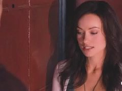 Olivia Wilde topless a... preview