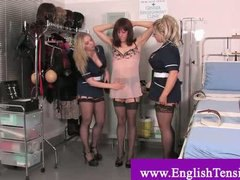 Humiliatrix getting ro... video
