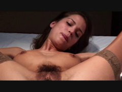 Thumb: Hairy Touch  N15