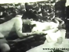 real Amateur Vintage p... video