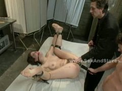 Thumb: Friends sharing wife f...