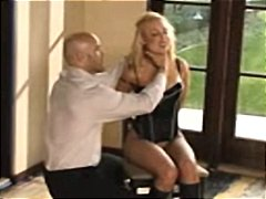Nuvid Movie:Blonde babe Kayden Kross gets ...