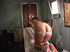 nurse, painful, enema, tits, bdsm, hell, clit, torture