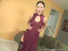 Asian Chick Gets Rippe... preview
