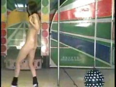 Nuvid Movie:Taiwan girl show 28
