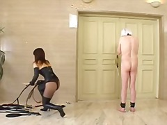 mistress, slut, punish