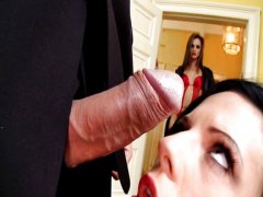 See: Tori Black wants Aliz ...