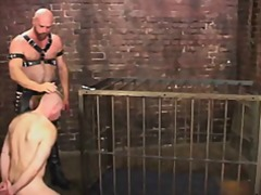 Dungeon Fuck video