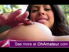 Thumb: Amateur Hot Latina Babe