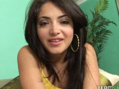 Exotic beauty Andrea K... video