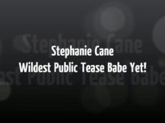 stephanie cane,  masturbation, reality,