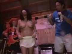 amateur, public nudity, flashing,