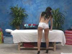 rebecca linares massag... video