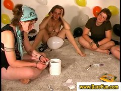 HardSexTube - Real amateurs party se...