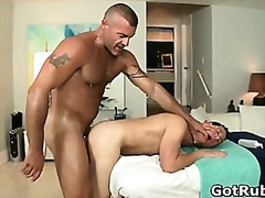 gay, oil, assfuck, anal, massage, gaysex, hunk, cock, rubbing, stud,