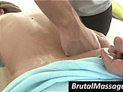 Nuvid - Busty young cutie gets...