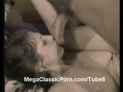 Kay Parker shags those... video