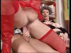 cock, fisting, mature, stockings, blowjob, granny, threesome, cumshot, anal, facial, hardcore,