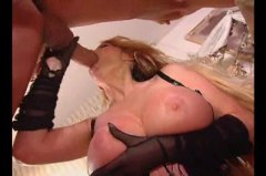 Taylor Wane corset and...