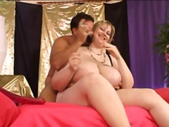 SEXY MATURE 12 BBW WIT... video
