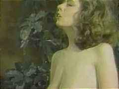 vintage, sharing, threesome, melons, tits