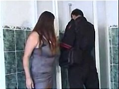 Tube8 Movie:Horny Housewife Seduces The Pl...