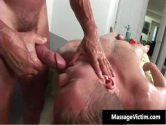 gay, stud, fucked, gets, blowjob, massage, muscled, oily, tight, part3, oiled, hunk, asshole