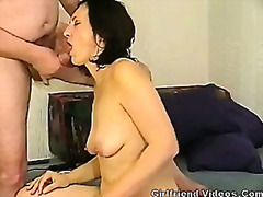 amateur, girlfriends, handjob, sucking